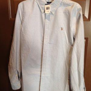 Ralph Lauren long sleeve XL